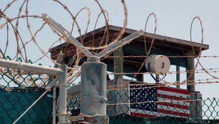 Base Naval de Guantànamo