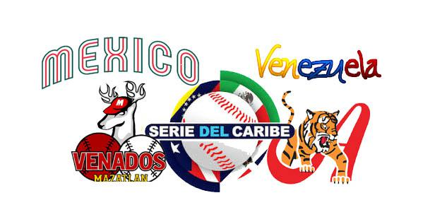 Gana México Serie del Caribe de Béisbol-2016