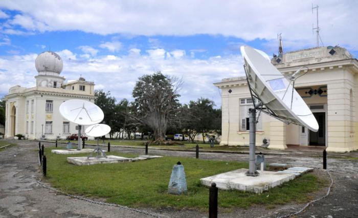 Especialistas camagüeyanos lideran modernización de radar en estación habanera de Casablanca
