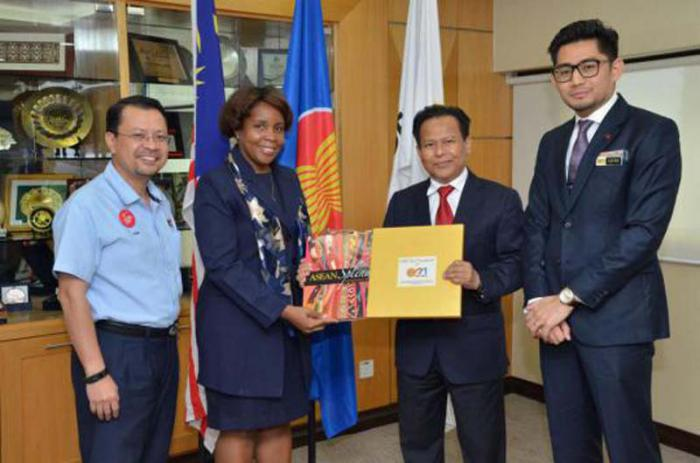 Cuba and Malaysia to boost bilateral businesses