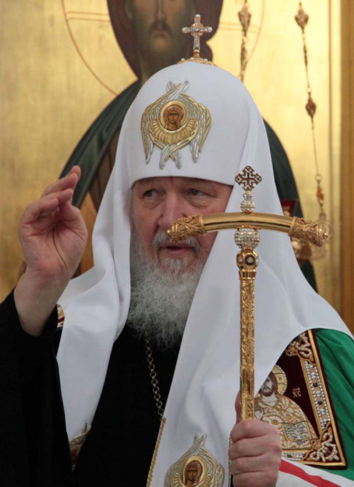Comienza visita de Patriarca de la Iglesia Ortodoxa Rusa a Brasil