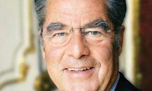 Llega a Cuba el Presidente Federal de la República de Austria