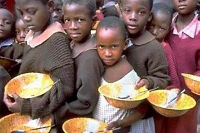 ayuda alimentaria a africa