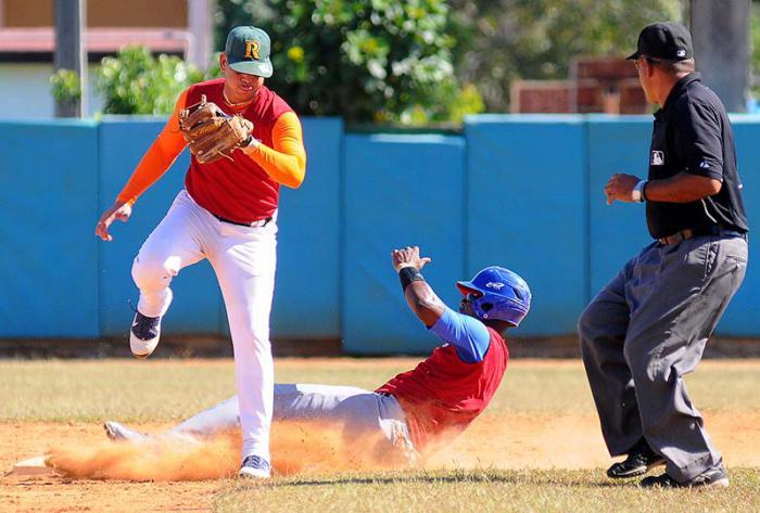 Beisbol-Entrenamiento-Cuba-Tope-Tampa-Bay