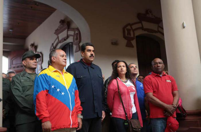 Nicolás Maduro resalta legado de Hugo Chávez