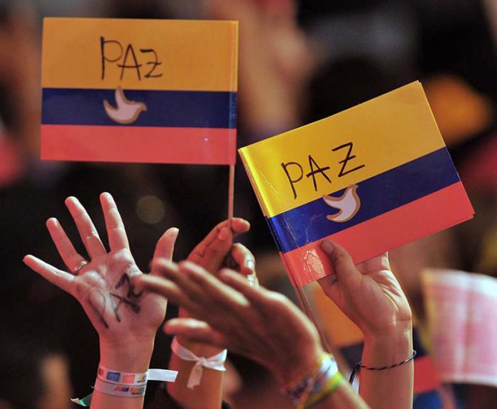 Colombia irá a Plebiscito Popular por la Paz
