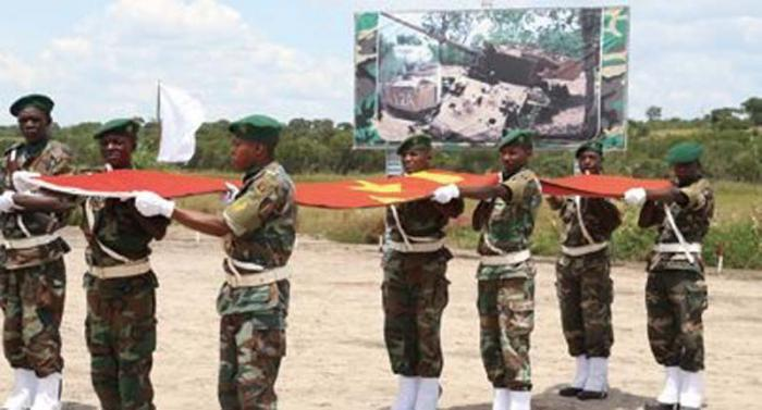 Conmemoran en Angola aniversario 30 de la heroica batalla de Cuito Cuanavale