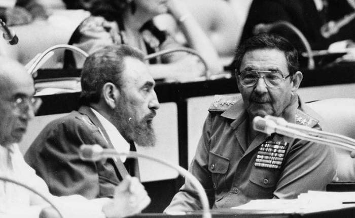 Serie audiovisual reflejará historia del Partido Comunista de Cuba