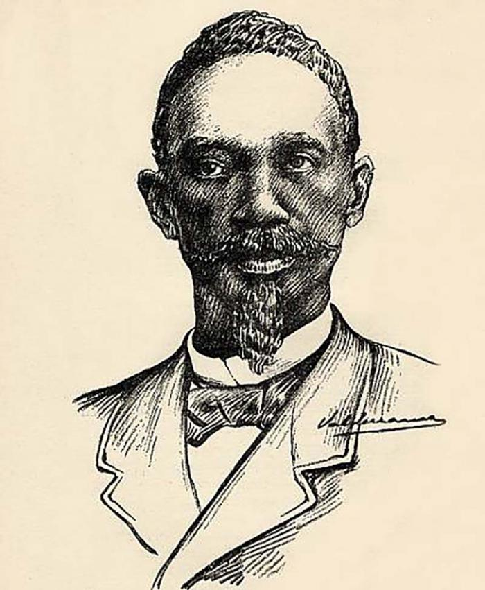 Guillermón Moncada, uno de los jefes más capaces de la causa independentista