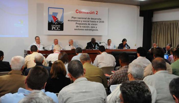 El bienestar del pueblo, clave para el desarrollo de Cuba