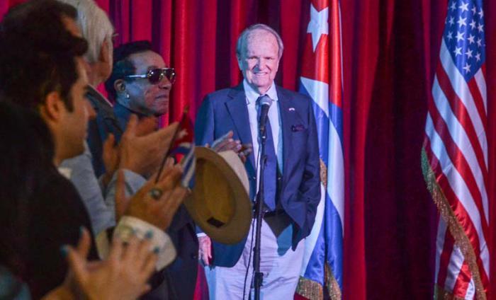 Arte y patrimonio, alianzas comunes entre Cuba y Estados Unidos