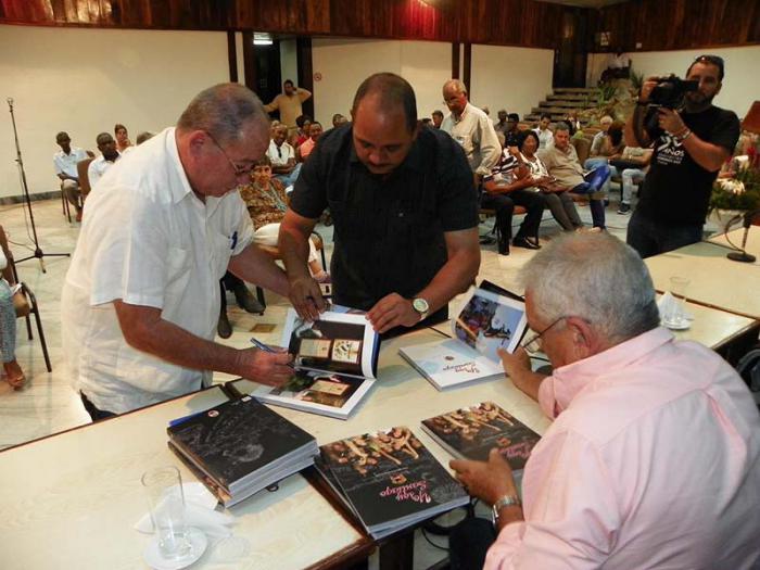 Concluye XXV Feria Internacional del Libro Cuba, 2016