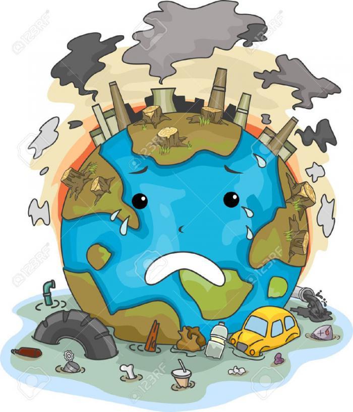 Descontaminación atmosférica, asunto de prioridad para Cuba