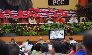 Séptimo Congreso del Partido Comunista de Cuba