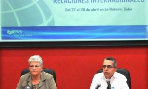 Seminario de Cambios en las Relaciones Internacionales