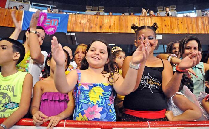 Infantes sin Hepatitis B en Cuba