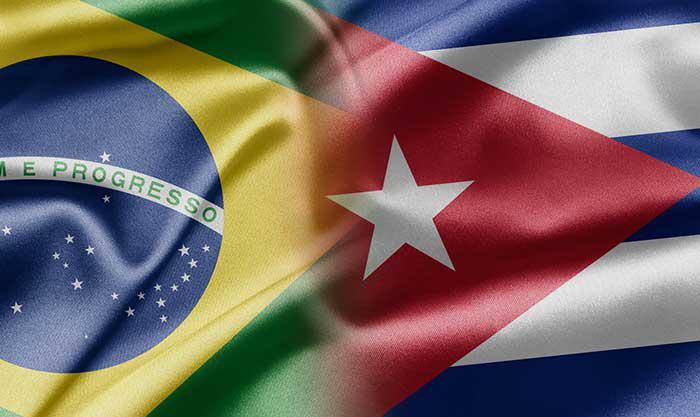 Declaración del Gobierno Revolucionario cubano acerca de golpe contra Dilma Rousseff en Brasil