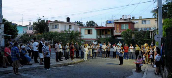 Avanza proceso de rendición de cuenta en Cuba