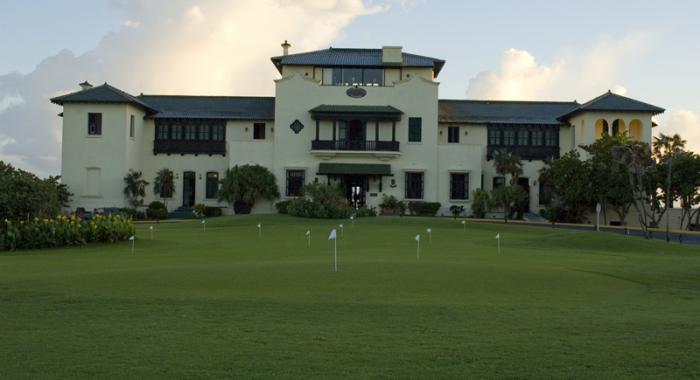 Xanad la mansi n cubana del golf cuba granma rgano oficial del pcc - Casa del libro xanadu ...