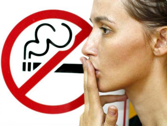 Día Mundial sin Fumar: respiremos sin miedo
