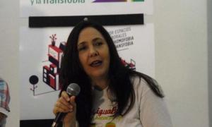 Mariela Castro Espín