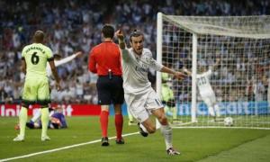 El Real Madrid avanza a su segunda final de Europa en los últimos tres años