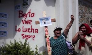 A dos meses del asesinato de Berta Cáceres, el autor del crimen confesó