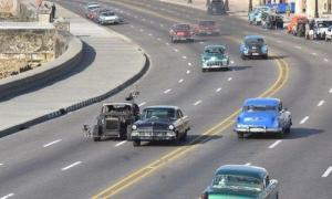 Rápido y Furioso se despide de Cuba