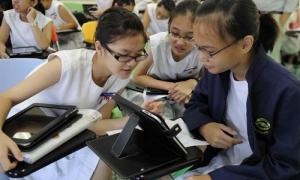 Vietnam quiere romper la brecha digital