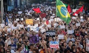 Brasil golpe