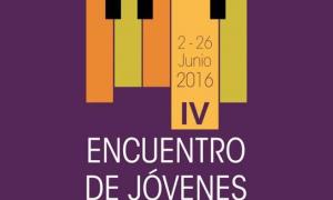 Encuentro de jóvenes pianistas
