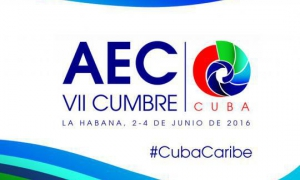 Cumbre de la AEC