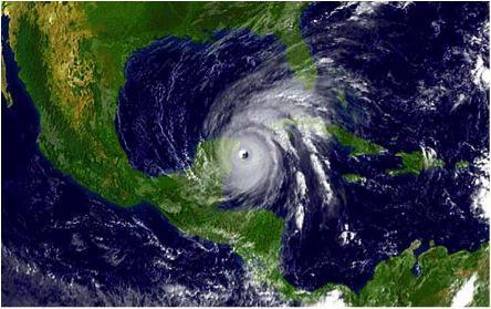 Tormenta Tropical Colin se intensifica: fuertes lluvias para el Occidente cubano hoy