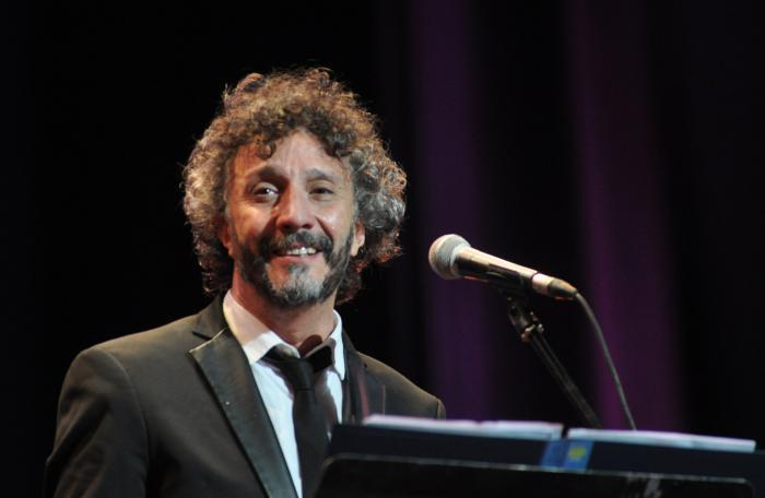 Fito Páez reeditará uno de sus clásicos en Cuba