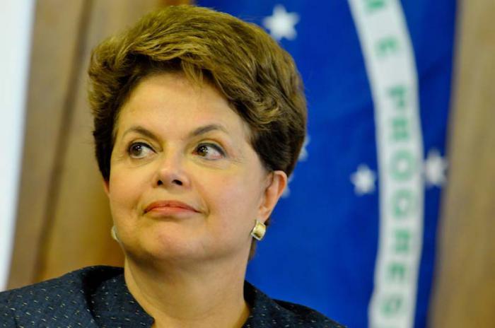 Magistrado del Tribunal Supremo Federal no anulará impeachment contra Rousseff