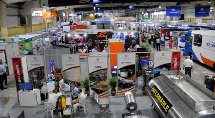Comenzó principal evento de la rama industrial en Cuba