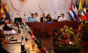 El Alba-TCP denunció las campañas mediáticas en contra de los gobiernos de izquierda.