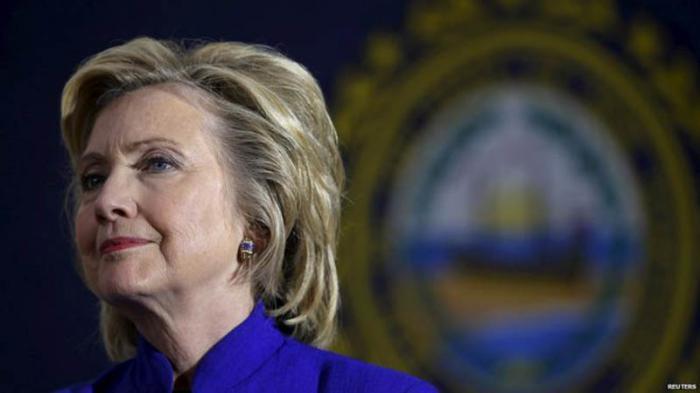 Hillary Clinton no será procesada por escándalo de los emails
