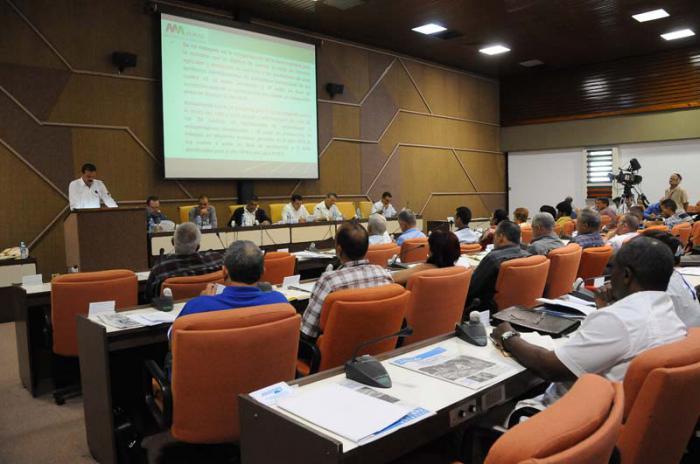 Iniciadas sesiones de trabajo en las comisiones de la Asamblea Nacional