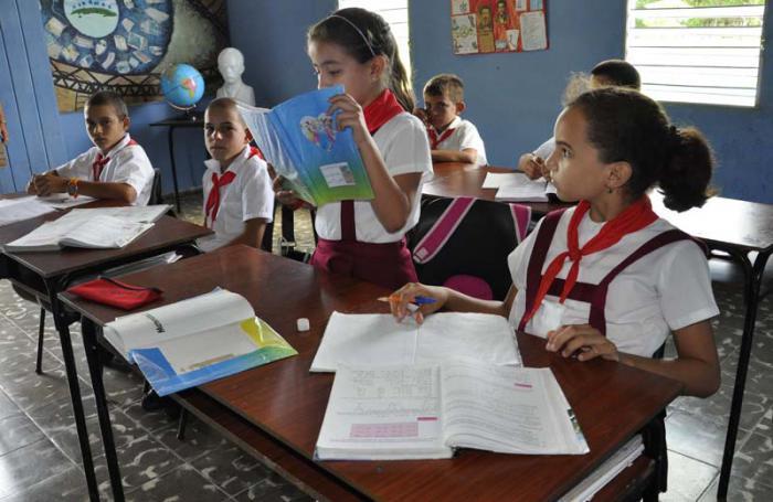 Asamblea piuoneril este fin de semana en La Habana