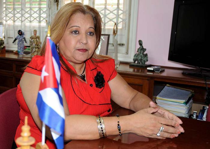 La atención a la familia, prioridad para la Federación de Mujeres Cubanas (+ Audio)