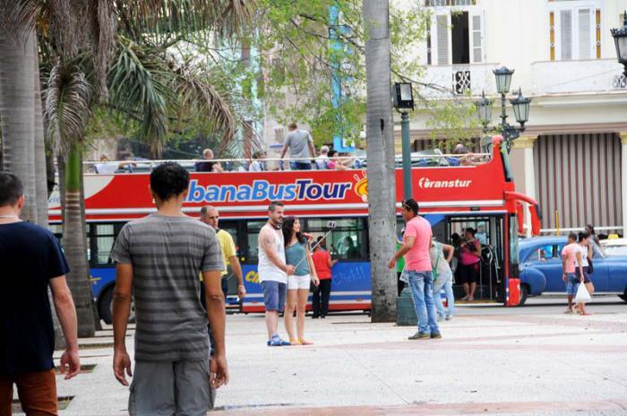 Más de dos millones de turistas han visitado Cuba durante primer semestre de 2016