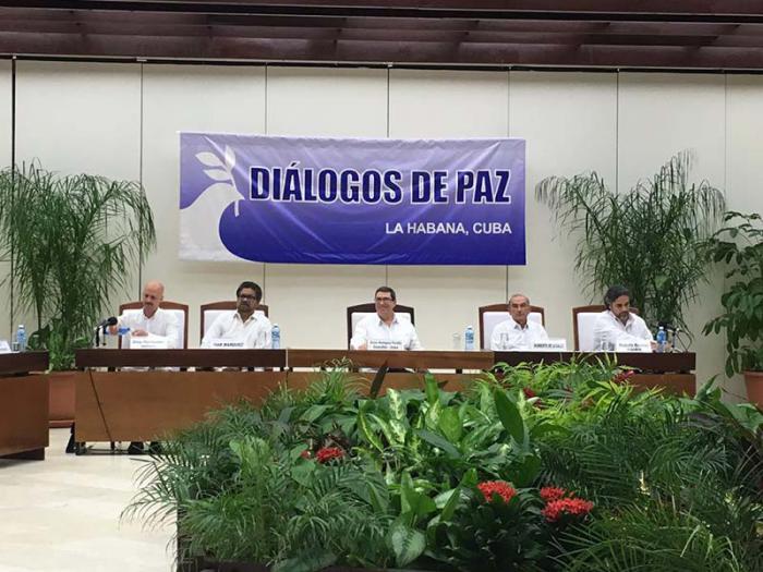 Diálogo de Paz