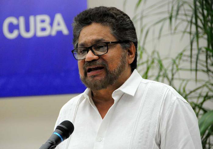 Gobierno y FARC-EP llegan a un acuerdo final en La Habana