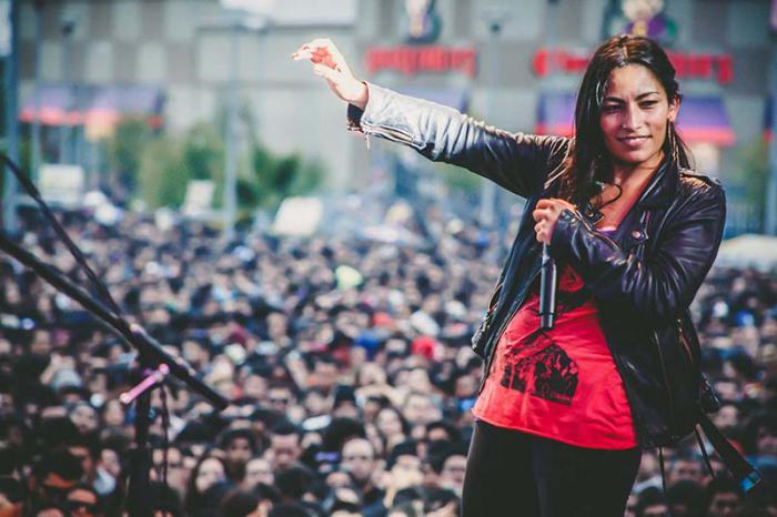 """""""En Alamar me enamoré del hip hop cubano"""" › Cultura › Granma - Órgano  oficial del PCC 02a44c9d22e"""