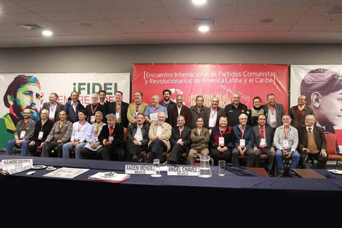 Destacan en Perú trascendencia del concepto de Revolución de Fidel Castro