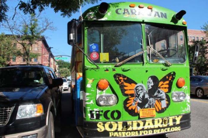 Les Pasteurs pour la paix réaffirment leur accompagnement permanent à Cuba