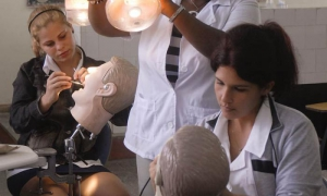 graduados de Medicina en Mayabeque