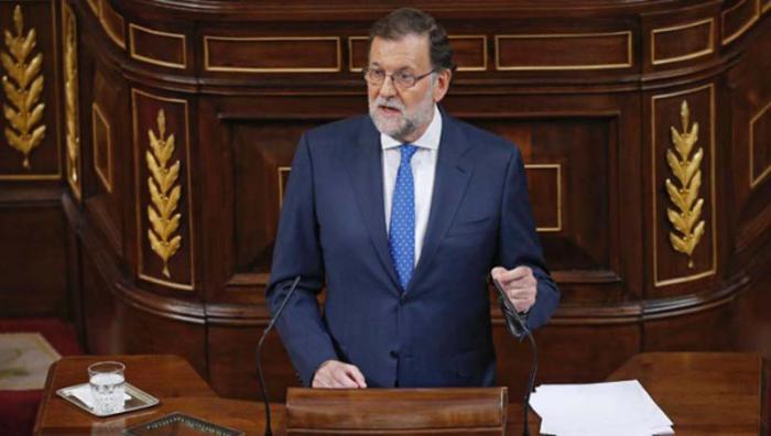 Pierde Rajoy segunda votación de investidura