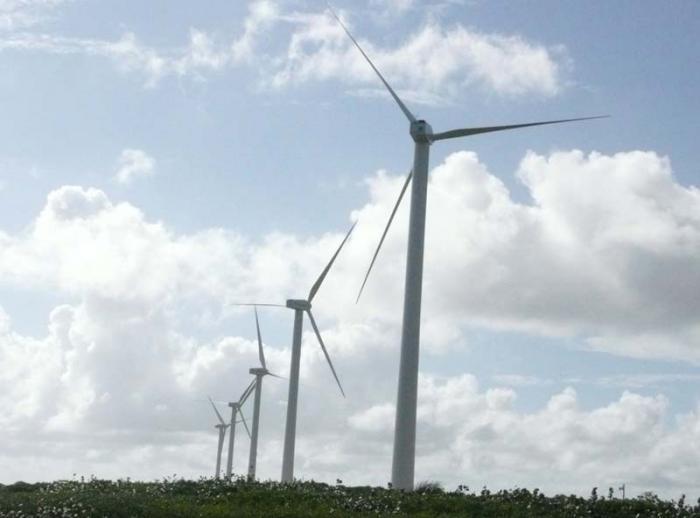 Proyectos eólicos en la cartera inversionista de Cuba